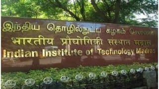 IIT Madras, Bombay and Delhi India's Top 3 Centrally-funded Institutes, Know Which Engineering Colleges to Opt For