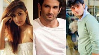SSR Death Case: Rhea Chakraborty Said 'Sorry, Babu' on Seeing Sushant's Body, 'Sandip Ssingh is a Mastermind', Reveals Eyewitness