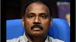 जीसी मुर्मू देश के नए CAG नियुक्त, एक दिन पहले ही छोड़ा था उप राज्यपाल का पद