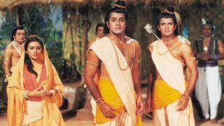 राम मंदिर भूमिपूजन पर 'भगवान राम', 'माता सीता' और 'लक्ष्मण' ने ऐसे दी लोगों को बधाई