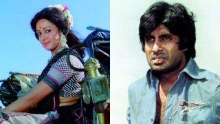'शोले' के 45 साल: बॉलीवुड में पहली बार हुए थे ये काम, 'जय' और 'बसंती' ने बताई फिल्म की इनसाइड स्टोरी