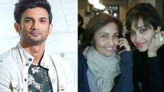 मरहूम जिया खान की मां ने सुशांत मामले मे दिया ये बयान, कहा- 'डिप्रेशन की कहानी बनाई गई'