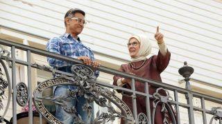 तुर्की की फर्स्ट लेडी से मुलाकात करने पर आमिर खान पर बरसे लोग, यूजर ने कहा- शर्म करो