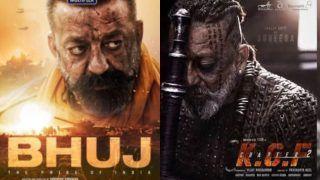 संजय दत्त की इन फिल्मों पर लटक रहीतलवार? 'बाबा' कीख़राब तबियत से रुक गया काम