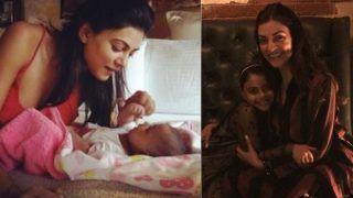 सुष्मिता सेन ने बेटी अलीशा के जन्मदिन पर लिखा इमोशनल नोट, ब्वॉयफ्रेंड रोहमनने भी किया विश