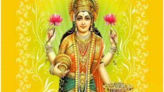 Friday: शुक्रवार को इस तरह करें मां लक्ष्मी की पूजा, मिलेगा खास आशीर्वाद