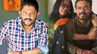 Irrfan Khan's Wife Sutapa Sikdar Remembers Nishikant Kamat, Says 'He Had Simplicity of Rooted Man'