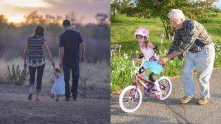 Parents vs. Grandparents: 50 Per Cent of Parents Get Into Disagreements With Their Children's Grandparents Over Parenting, Finds New Survey