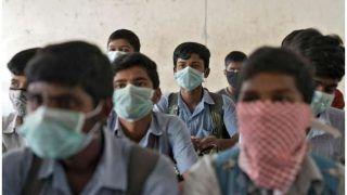 सरकारी स्कूलों के बच्चों के लिए दिल्ली सरकार का बड़ा प्रयोग, यूट्यूब चैनल पर शुरू किया 'स्वस्थ शरीर, स्वस्थ दिमाग' कार्यक्रम