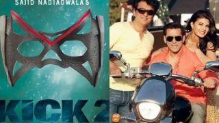 Kick 2: Salman Khan, Jacqueline Fernandez Starrer's Script Locked By Sajid Nadiadwala