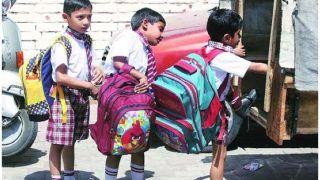 School College Reopening News in Hindi: कब खोले जाएंगे स्कूल? केंद्रीय शिक्षा मंत्री ने दिया यह जवाब...