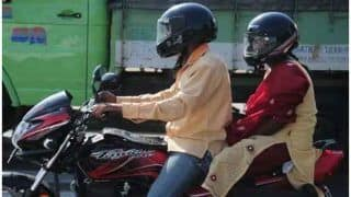 THIS State is Offering Free Helmet For Every Two-Wheeler Buyer