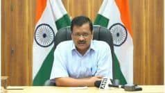 Will Make Water Supply in Delhi as Good as in Developed Countries: CM Kejriwal