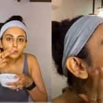 This is What Rakul Preet Singh Uses to Keep Her Skin Soft And Supple