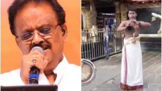 SP Balasubrahmanyam Health: Sabarimala Temple Performs Musical Puja For The Recovery of Renowned Singer