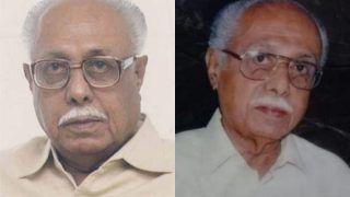Veteran Malayalam Filmmaker AB Raj Passes Away Due to Cardiac Arrest at 95