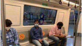 Delhi Metro Yellow Line: Train Services Between Model Town & Vishwavidyalaya to be Affected on January 31 Till 8 AM