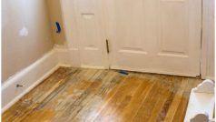 Tricks: लकड़ी के फर्श को निशान और खरोंचों से बचाना चाहते हैं तो इन ट्रिक्स को करें फॉलो