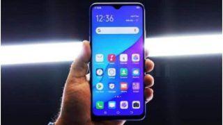 भारत में VIVO Y20 स्मार्टफोन जल्द होगा लॉन्च, 4GB होगी RAM, जानें डिटेल