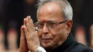 'A Legend Leaves Us': Tributes Flood Twitter As Former President Pranab Mukherjee Dies at 84