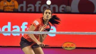PV Sindhu to Play in Thomas and Uber Cup After Request From President Himanta Biswa Sarma