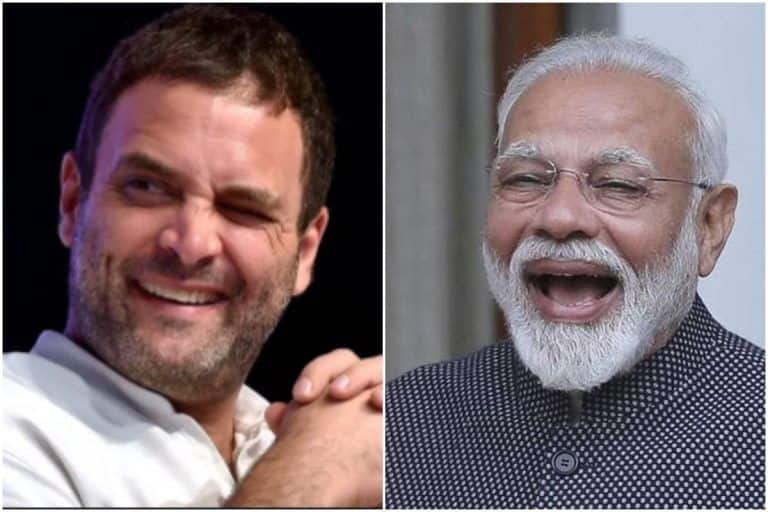 What a Coincidence! 'Rahul Modi' Cracks UPSC Exam & Secures Rank 420; Meme Fest Ensues on Twitter