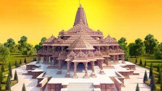 लॉकडाउन के बीच राम मंदिर जश्न को लेकर पश्चिम बंगाल में कुछ जगह झड़प