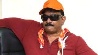 Ram Gopal Varma to go 'Completely Naked' For His Three-Part Biopic, Read on