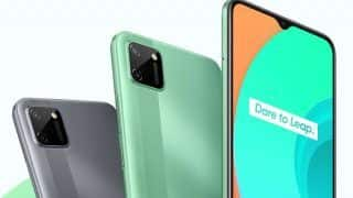 Realme C11 Sale Today in India on Flipkart at 12 PM: Check Specifications, Price, Offers