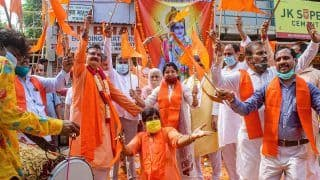 Ram Mandir: Sporadic Clashes Erupt in Parts of West Bengal Over Ayodhya Celebrations