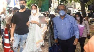 Rhea Chakraborty, Brother Showik, And Shruti Modi Visit ED Office For More Questioning in Money Laundering Case