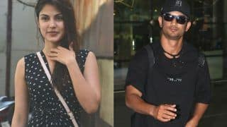 Sushant Singh Rajput Paid Rs 62 Lakh to Talent Management Agency That Paid Rs 22 Lakh to Rhea Chakraborty