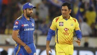 Sehwag Reacts on Kohlapur Face-Off Between Rohit-Dhoni Fans in UNIQUE Style | POST