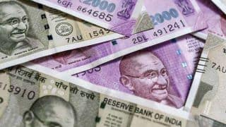 Accenture Report Says $271 Billion Cash Spending in India to Shift to Cards By 2023
