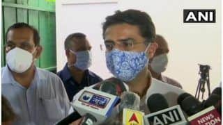 Rajasthan Political Crisis Ends: राजस्थान की राजनीति का पटाक्षेप, सचिन पायलट ने कहा- पद नहीं रखता कोई मायने