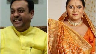 'Rasode Mein Rahul Tha': Now Sambit Patra Uses The 'Kokilaben Rap' on Live TV to Mock Congress | Watch