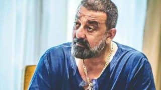 Sanjay Dutt Resumes Shamshera Shoot, Will Resume Second Round of Medical Treatment Soon