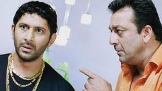 Sanjay Dutt's Cancer Diagnosis: Arshad Warsi Says 'He Will Emerge Triumphant'