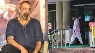 Sanjay Dutt Cancer Treatment News: Actor to Begin Chemotherapy at Kokilaben Hospital?