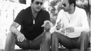 Irrfan Khan's Son Babil Khan's Humble Request to All: Give Sanjay Dutt And Family Existential Space