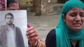 UP Govt अब संजीत यादव अपहरण- मर्डर केस की CBI जांच के लिए करेगी सिफारिश