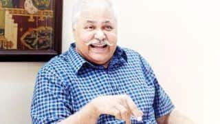 Satish Shah Tested COVID-19 Positive in July, Was Admitted to Hospital, Now Under Home Quarantine