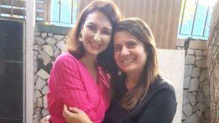 Bhabiji Ghar Par Hain Producer Binaifer Kohli Says 'I'll Miss Her' on Saumya Tandon's Exit From The Show