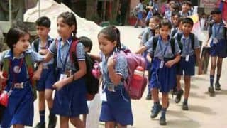 School Reopening News: This State Has Decided to Resume All Classes Simultaneously | Here's When And How