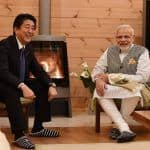 PM Modi Wishes Speedy Recovery to Shinzo Abe Who Quit Japan's Longest Leadership Citing Health Reasons