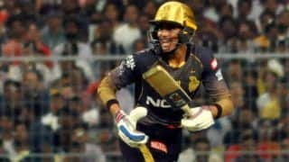 Shubman Will be Part of Kolkata Knight Riders Leadership Group: McCullum