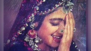 Sri Devi Rare Pics : श्रीदेवी को मिथुन चक्रवर्ती से था बेइंतहा प्यार, नहीं देखी होंगी 'चांदनी' की ये तस्वीरें...