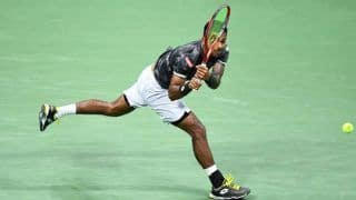 India's Sumit Nagal to Face Stan Wawrinka in Prague Open Quarterfinal