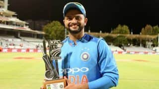 Too Young And Energetic to Retire, India Will Never Forget Your Role in 2011 World Cup: PM Modi to Suresh Raina