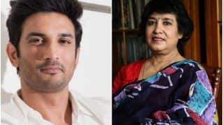 'What If CBI Says Sushant Committed Suicide': Taslima Nasreen's Sarcastic Tweet Goes Viral